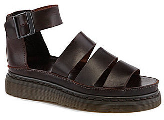 Dr. Martens Clarissa Chunky Strap Sandals