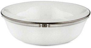 Lenox Westerly Platinum All-Purpose Bowl