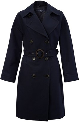French Connection Fair Lady Trench Coat