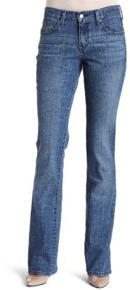 Levi's Women's 515 Boot Cut Jean, Wes...
