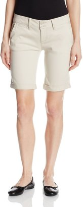 U.S. Polo Assn. Juniors Brooke Bermuda Stretch Twill Short