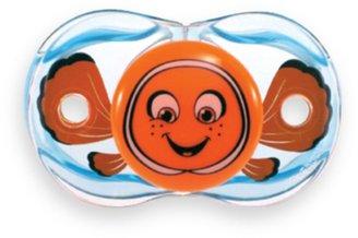 Razbaby Keep-it-Kleen Clown Fish Pacifier