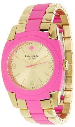 Kate Spade Skyline - 1YRU0163 (Bazooka Pink) - Jewelry
