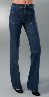 Notify Jeans Opium Flare Jean
