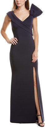 Badgley Mischka Version Gown