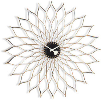 Vitra nelson sunflower clock