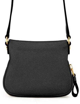 Tom Ford Jennifer Mini Crossbody Bag, Black