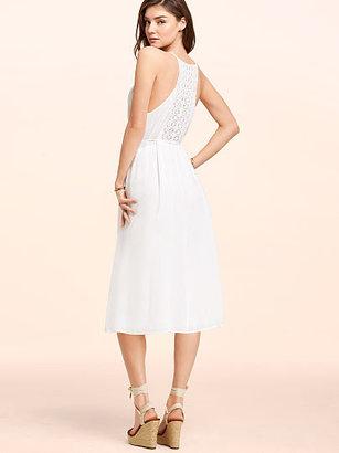 Victoria's Secret Midi Festival Dress