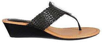 Liz Claiborne Doddie Thong Sandals