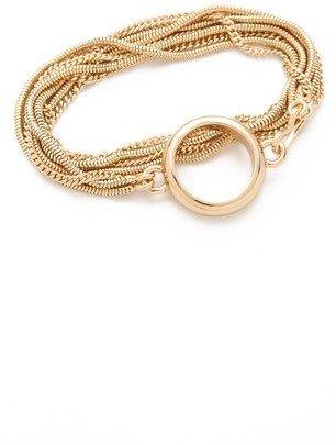 Maison Martin Margiela Multi Chain Bracelet