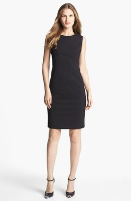 Jones New York 'Mallory' All Season Stretch Sheath Dress