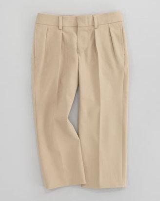 Ralph Lauren Double Pleated Woodsman Pants, Sizes 2-4