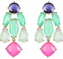 Kate Spade New York Statement Earrings Earring
