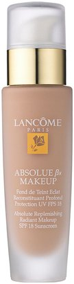 Lancome Absolue Replenishing Radiant Makeup SPF 18 Sunscreen