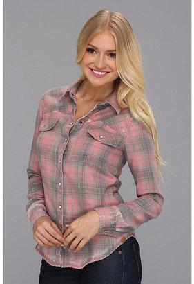 Roxy Saddleback Longsleeve Shirt