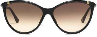 Michael Kors Camila Soft Cat-Eye Sunglasses