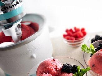 KitchenAid 2-qt. Ice Cream Maker Attachment
