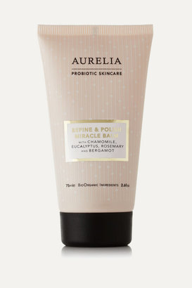 Aurelia Probiotic Skincare Refine And Polish Miracle Balm, 75ml - Colorless