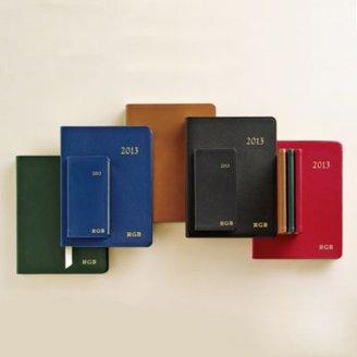 Gump's 2013 Pocket Diary