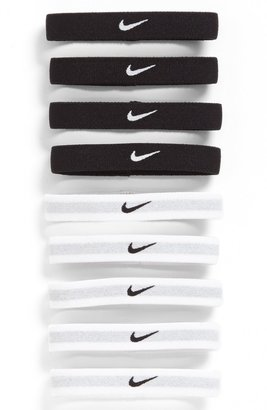 Nike Sport Hair Ties (9-Pack)