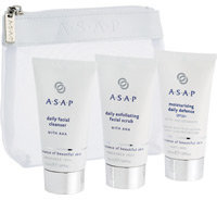 Asap Travel Pack 3 x 1.69oz