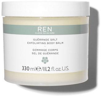 Ren Skincare Guerande Salt Exfoliating Body Balm