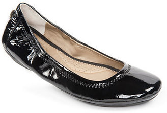 Me Too Fly Patent Leather Flats