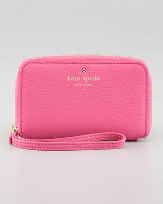 Kate Spade Louis Phone Wristlet Wallet, Pink