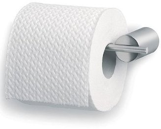 Blomus Duo Toilet Paper Holder - Stainless Steel
