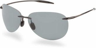 Maui Jim Polarized Sugar Beach Sunglasses, 421