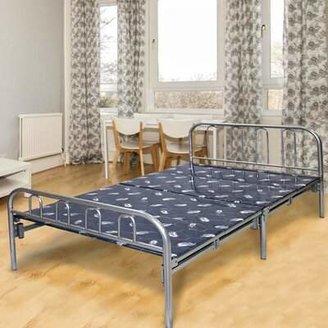 Hazelwood Home Mitzi Folding Bed Hazelwood Home