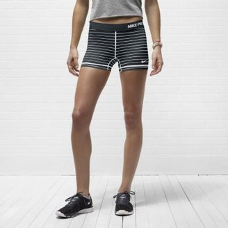 Nike Pro Core Print Women's Shorts