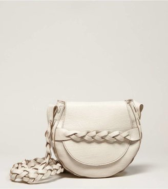 American Eagle AEO Saddle Bag