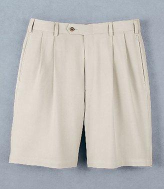 Jos. A. Bank VIP Silk Shorts