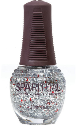 SpaRitual Laugh Nail Lacquer, Burst 0.5 oz (15 ml)