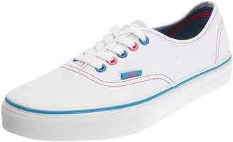 Vans Unisex-Child Authentic Trainers True White 11 UK