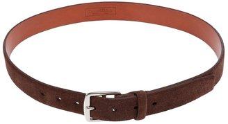 Daniel & Bob leather belt