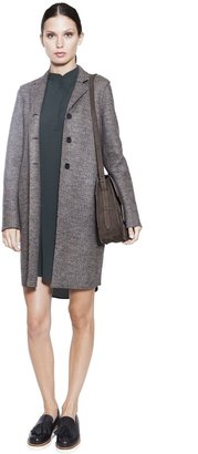 Otte New York Solid Jackie Dress
