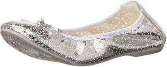 Primigi Veridiana Ballet Flat (Toddler/Little Kid/Big Kid)