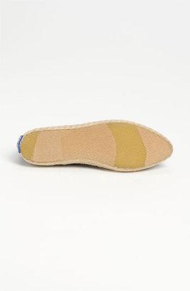Keds 'Pointer Animal' Jute Trim Sneaker (Women)