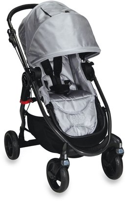 Baby Jogger City Versa in Silver