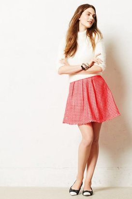 Yoana Baraschi Coquelicot Skirt