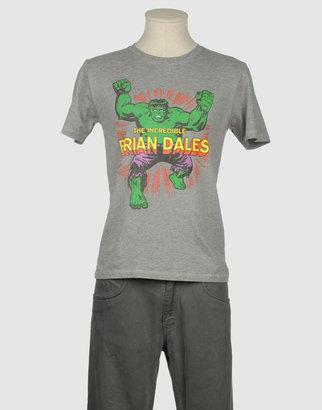 Brian Dales Short sleeve t-shirts