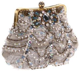 Mary Frances 2030 Luna Shoulder Bag