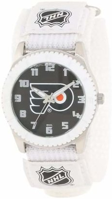 Game Time Youth NHL Rookie White Watch -