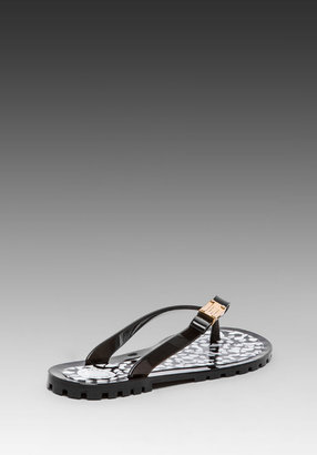 Marc by Marc Jacobs Flip Flop Jelly
