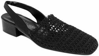 Karen Scott Carolton Slingback Sandals, Women Shoes