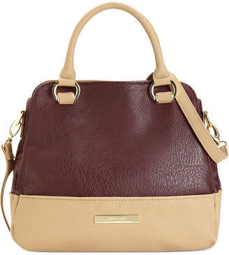 Ivanka Trump Arabella Top Handle Satchel
