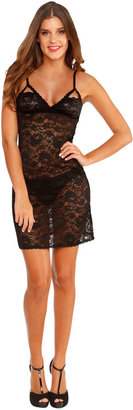 Cosabella Never Say Never Peek A Boo Chemise