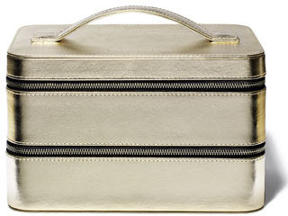 Bobbi Brown Limited Edition Old Hollywood Train Case
